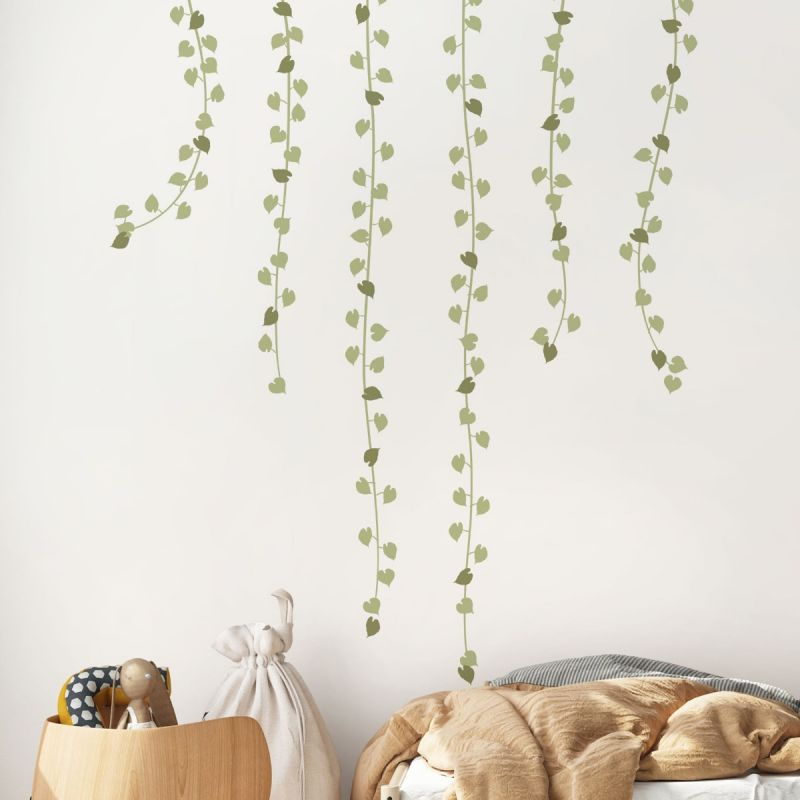 New Decals Wall Decals