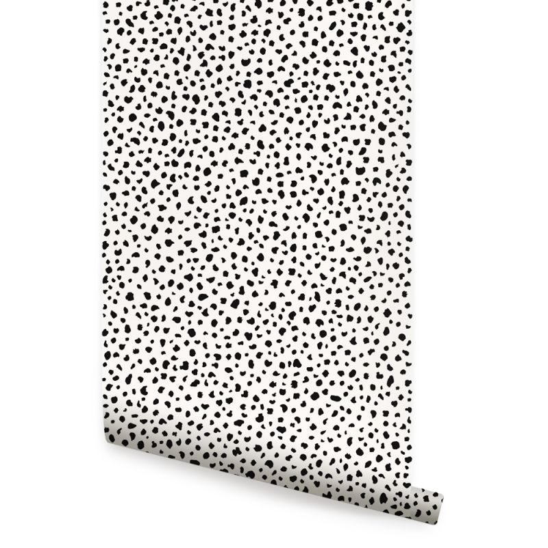 Speckle Peel and Stick Wallpaper